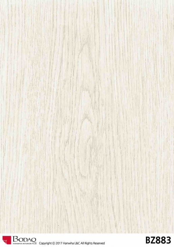 Bodaq BZ883 Oak Interior Film - Rich Wood Collection