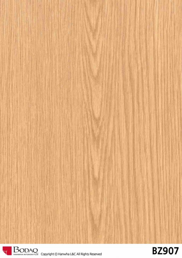 Bodaq BZ907 Pine Interior Film - Rich Wood Collection