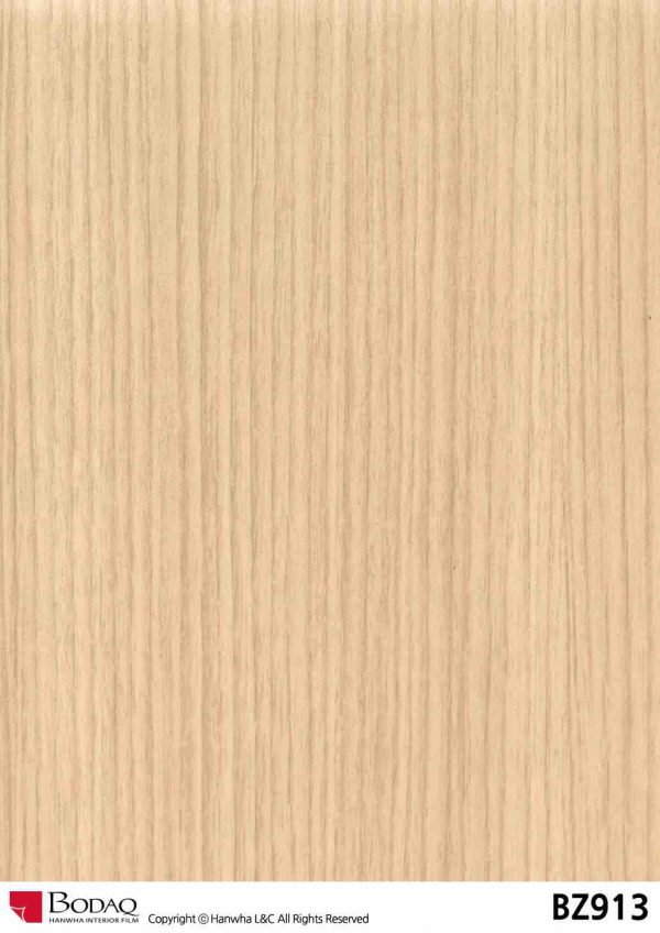 Bodaq BZ913 Walnut Interior Film - Rich Wood Collection