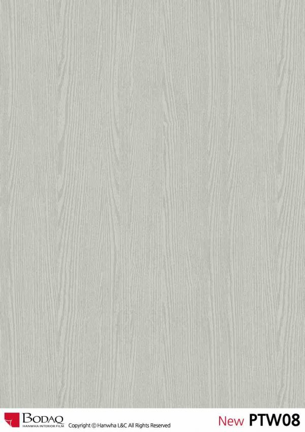 Bodaq PTW08 Painted Wood Interior Film - Painted Wood Collection
