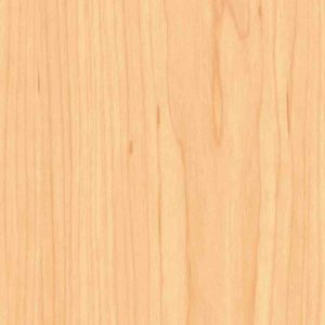 Bodaq W134 Maple Interior Film - Standard Wood Collection