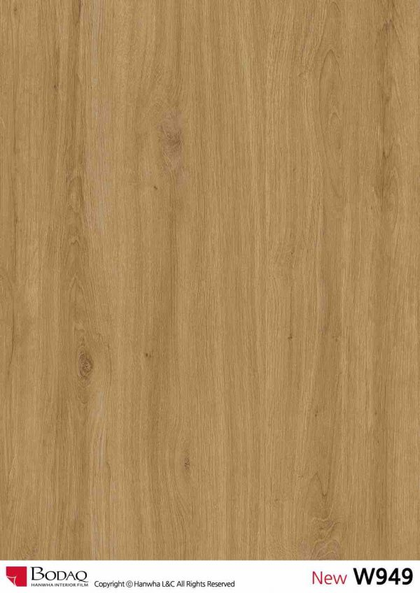 Bodaq W949  Interior Film - Standard Wood Collection