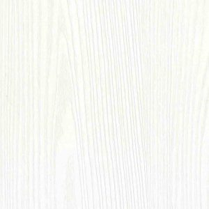 Bodaq ZSW04 Super White Wood Interior Film - Painted Wood Collection