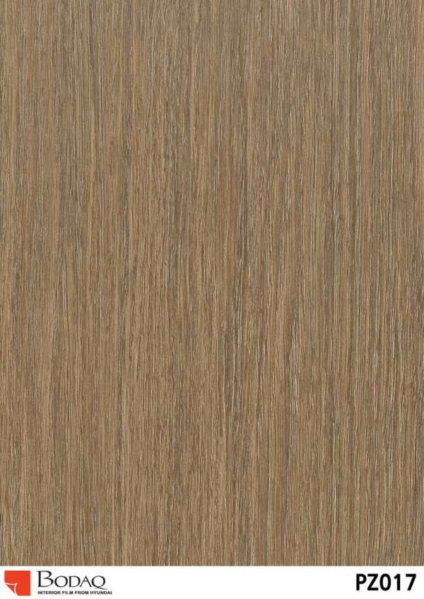 Bodaq PZ017 Oak Interior Film - Rich Wood Collection