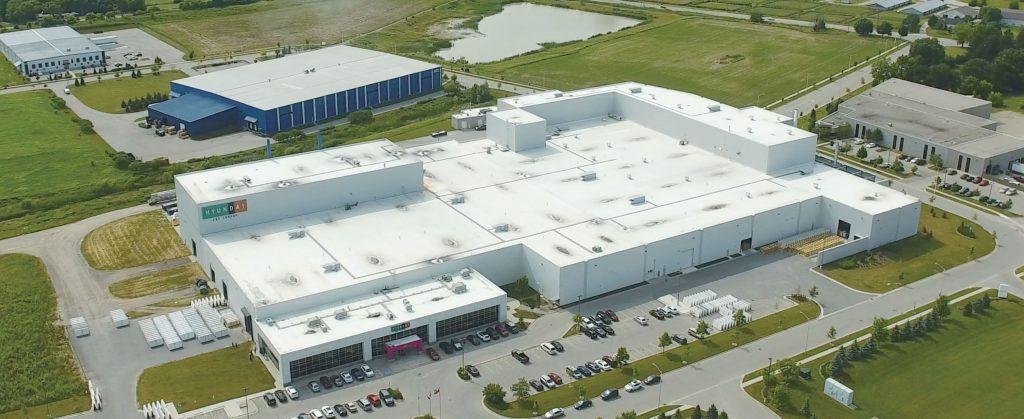 Hyundai L&C Manufacture