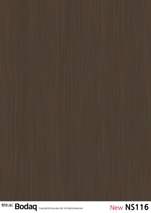Bodaq NS116 Metal Wood Interior Film - Exclusive Collection