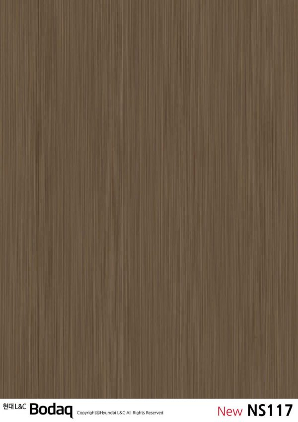 Bodaq NS117 Metal Wood Interior Film - Exclusive Collection