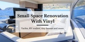 Small space renovation