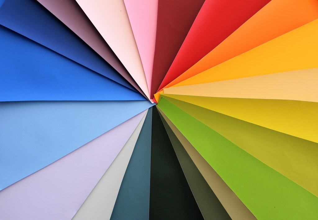 Color Wheel - Bodaq Solid Colors Collection