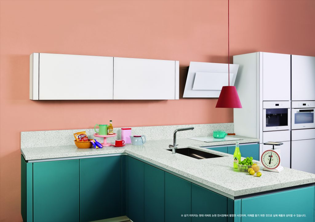 Bring color to your life with Bodaq Interior Funishes