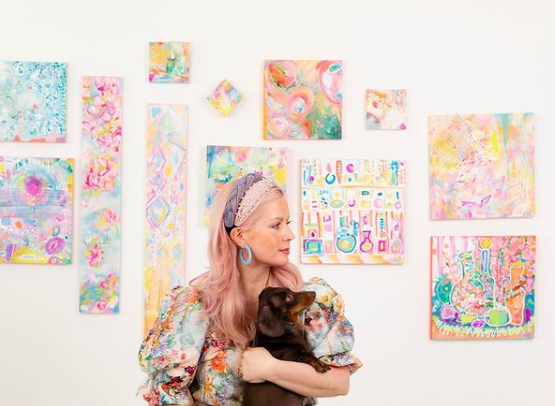 Tiffany Pratt - Canada's Queen of Color