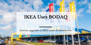 IKEA Uses BODAQ - Blog Post Featured Image