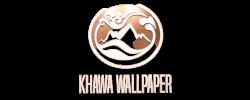 Khawa Wallpaper logo